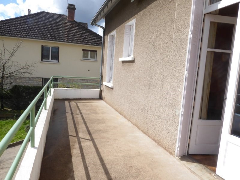 Sale house / villa Terrasson lavilledieu 118 000€ - Picture 4