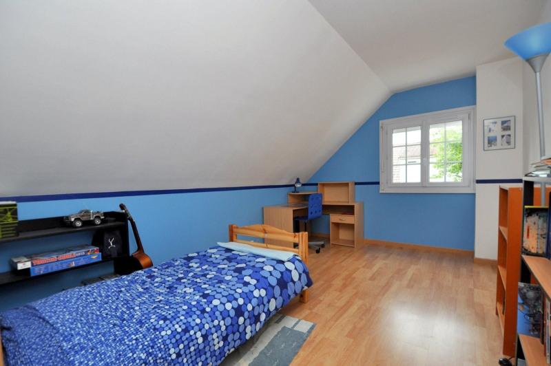 Sale house / villa Villebon sur yvette 420000€ - Picture 12