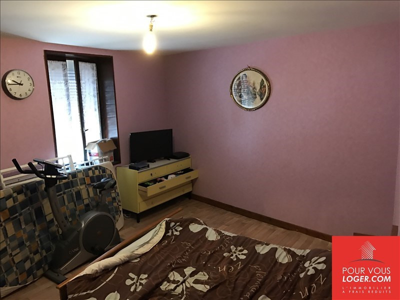 Sale house / villa Desvres 135000€ - Picture 5