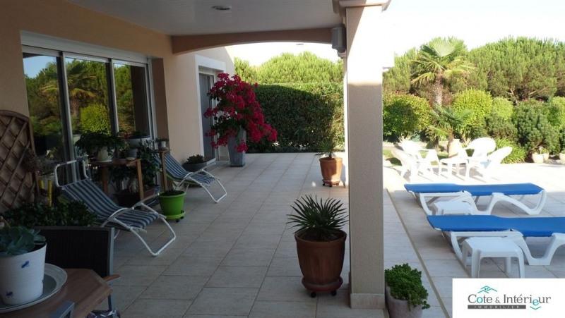Deluxe sale house / villa Talmont st hilaire 699000€ - Picture 5