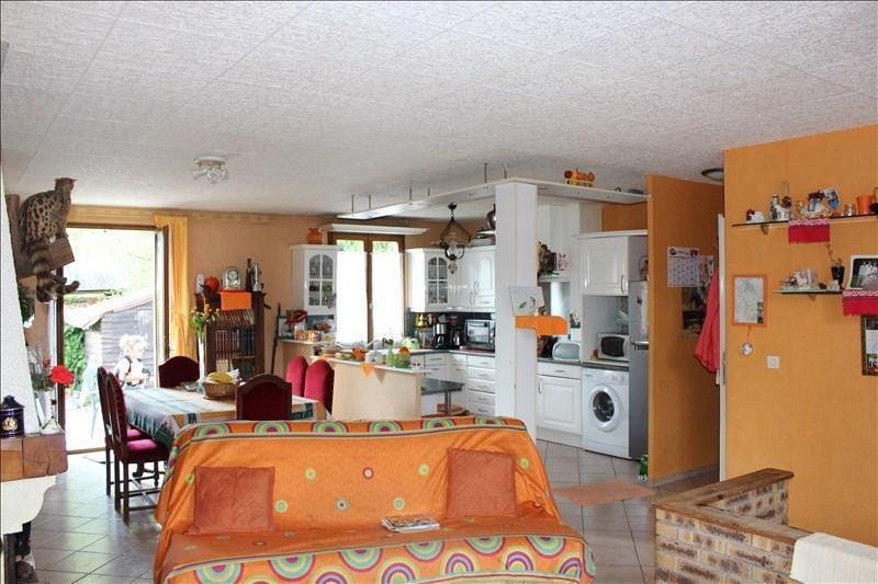 Vente maison / villa Varreddes 227000€ - Photo 5