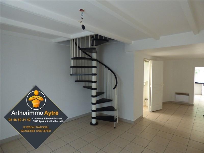 Investment property building Puilboreau 416000€ - Picture 1