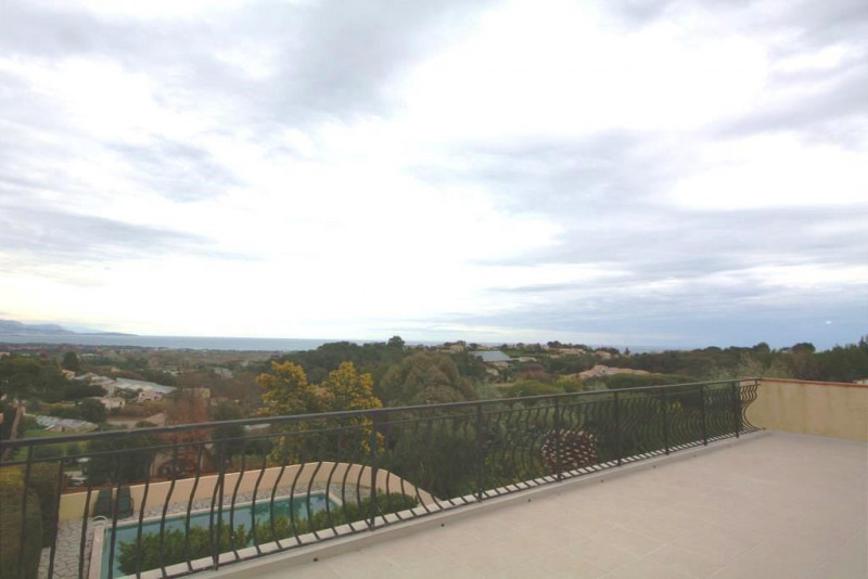 Vente maison / villa Antibes 995 000€ - Photo 2
