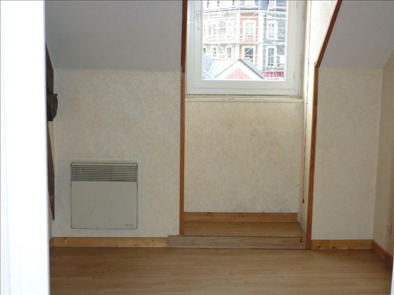 Venta  apartamento Janze 59500€ - Fotografía 3