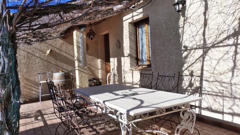 Vente maison / villa Caromb 342000€ - Photo 8