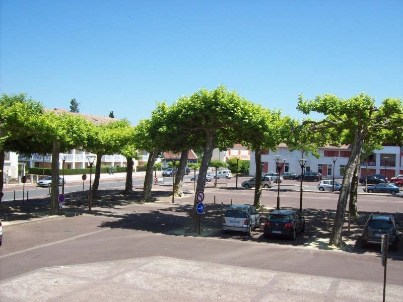 Sale apartment Soustons 85 000€ - Picture 1