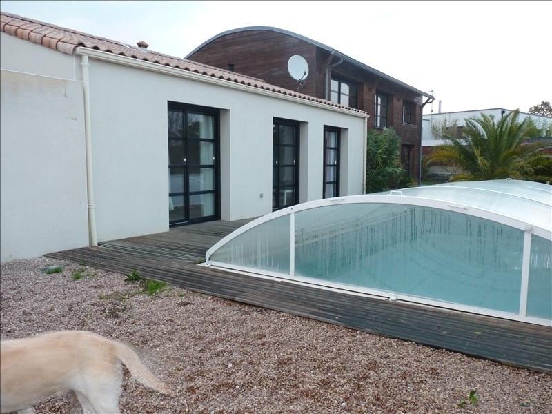 Sale house / villa La roche sur yon 409900€ - Picture 3