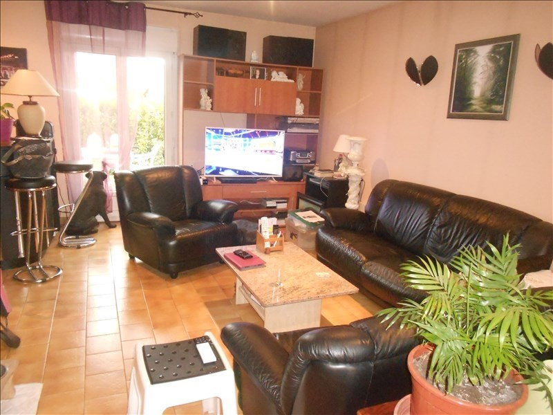 Vente maison / villa Provins 160000€ - Photo 4