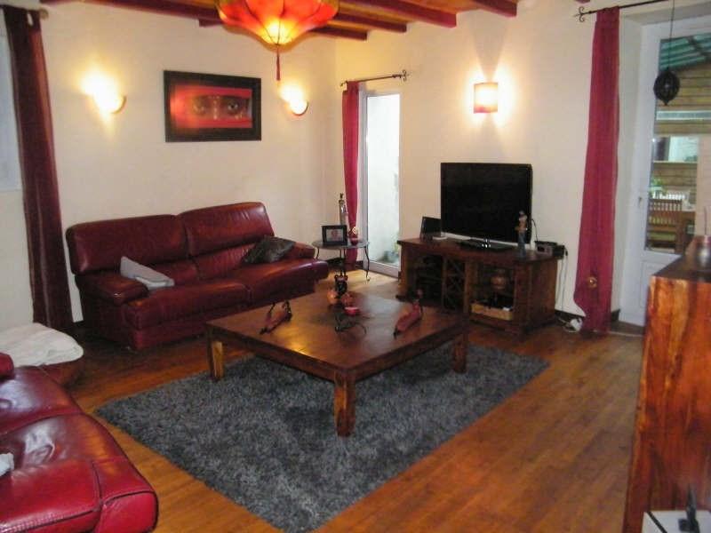 Vente maison / villa Cherveux 182000€ - Photo 2