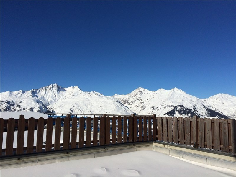 Vente de prestige appartement Les arcs 620 000€ - Photo 10