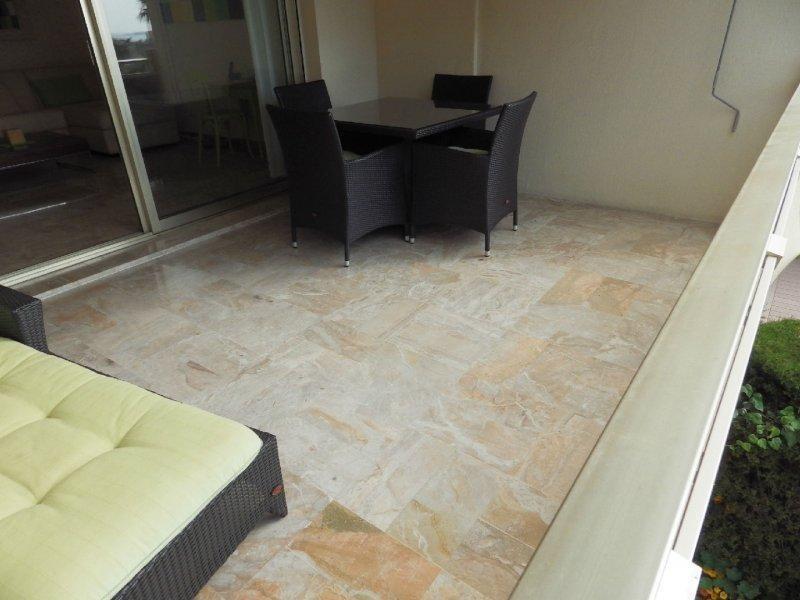 Vente appartement Le golfe juan 249900€ - Photo 9