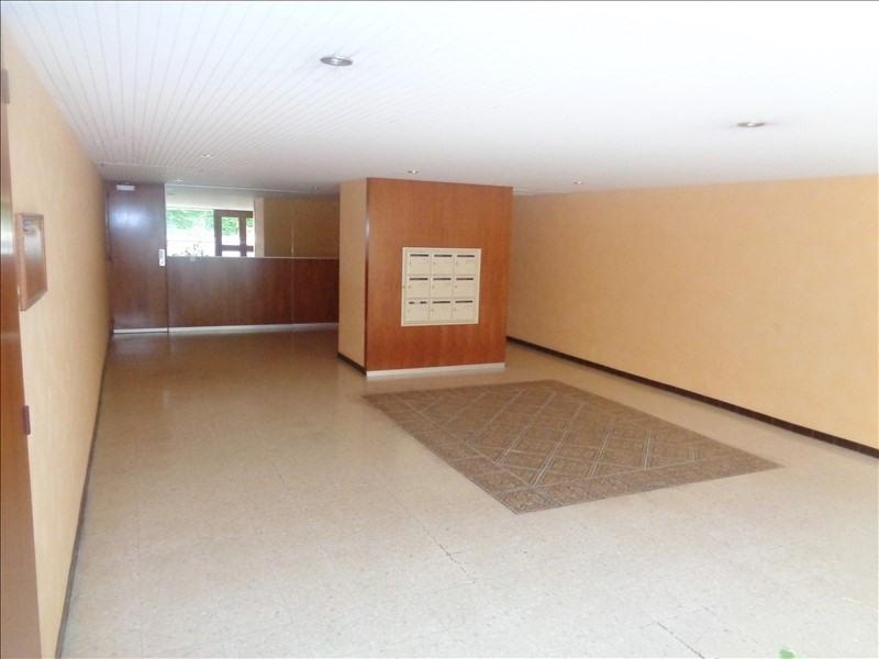 Revenda apartamento Orange 157000€ - Fotografia 4