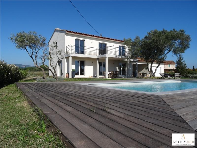 Vente de prestige maison / villa Puget sur argens 679500€ - Photo 2