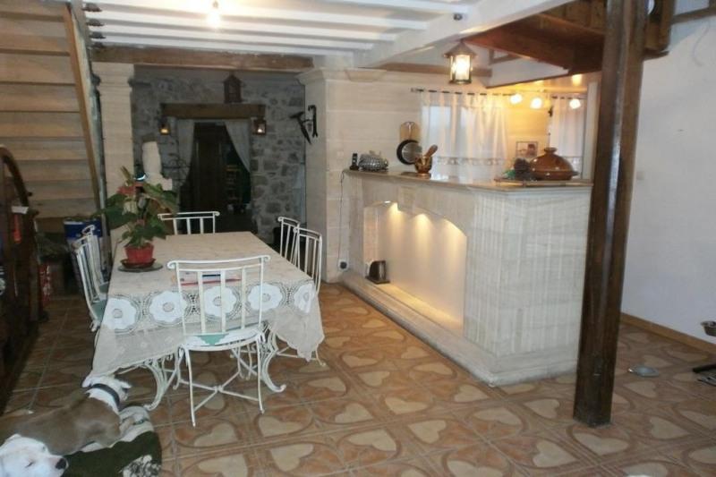 Sale house / villa Villers cotterets 144000€ - Picture 6