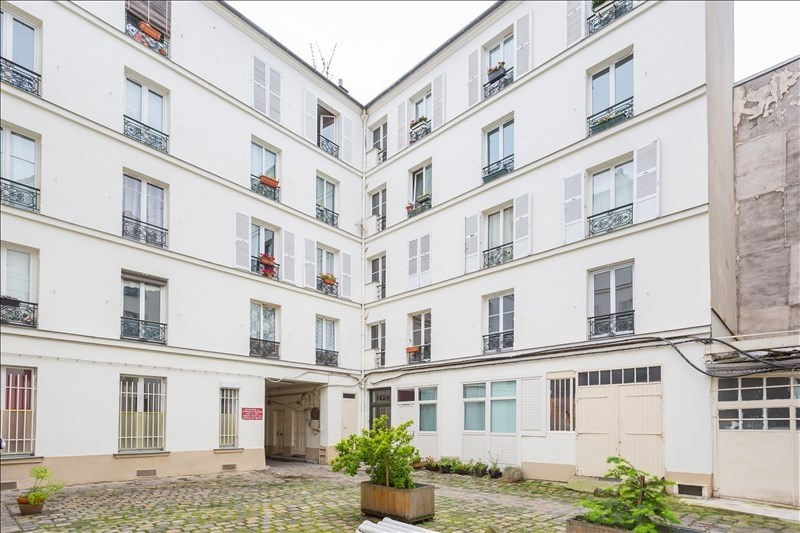 出售 公寓 Paris 18ème 299000€ - 照片 7