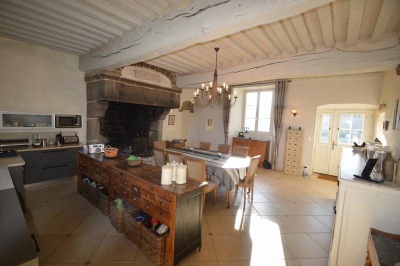 Deluxe sale house / villa St lo 767800€ - Picture 4