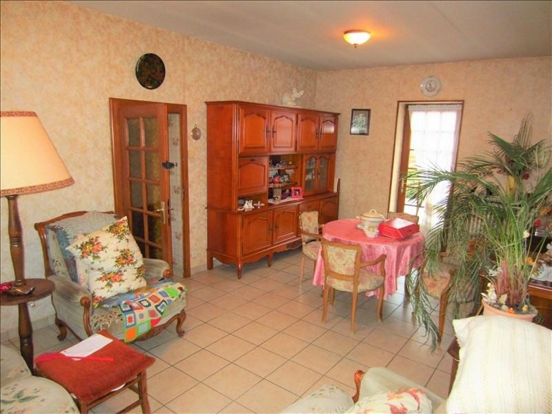 Vente maison / villa Bresnay 110000€ - Photo 3