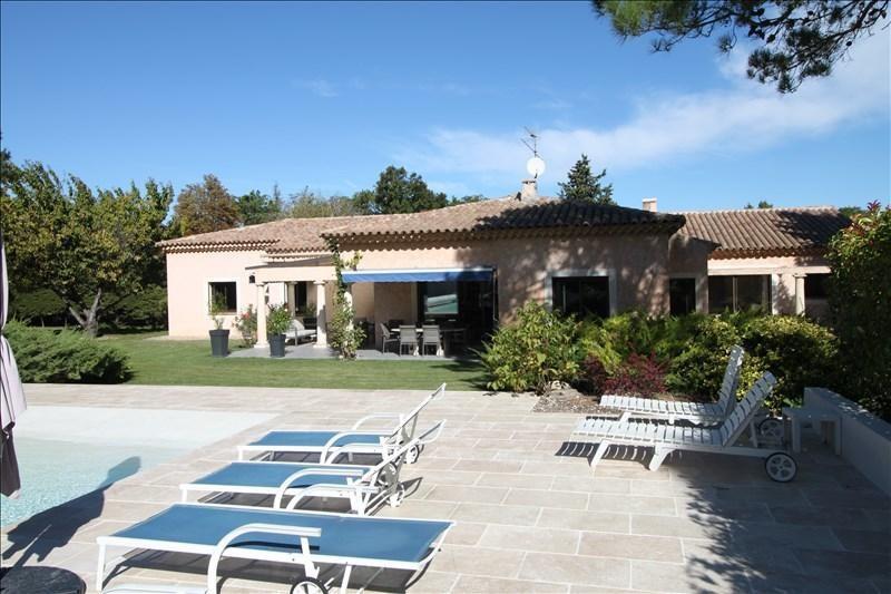 Deluxe sale house / villa Aix en provence 1399000€ - Picture 6