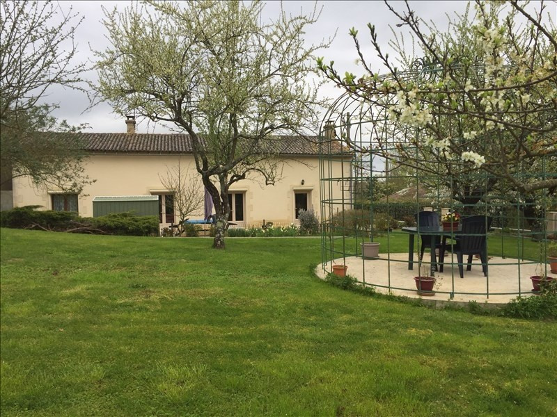 Venta  casa Vivonne 179000€ - Fotografía 2