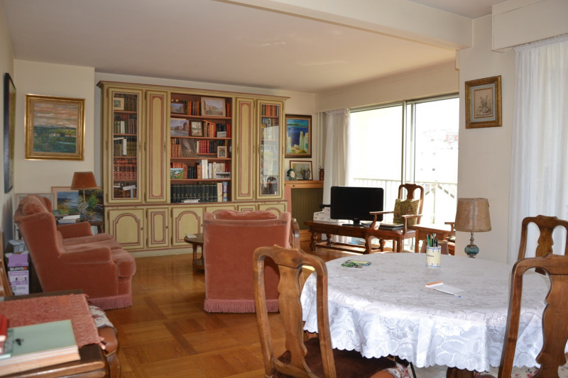 Vente appartement Colombes 480000€ - Photo 3