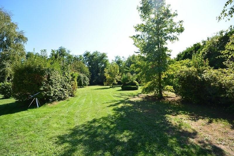 Sale house / villa Montceau 382000€ - Picture 8