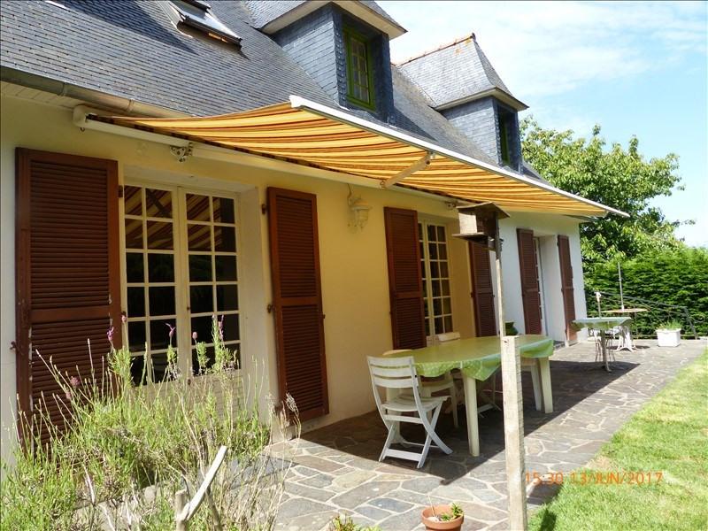 Sale house / villa Trevou treguignec 279256€ - Picture 2