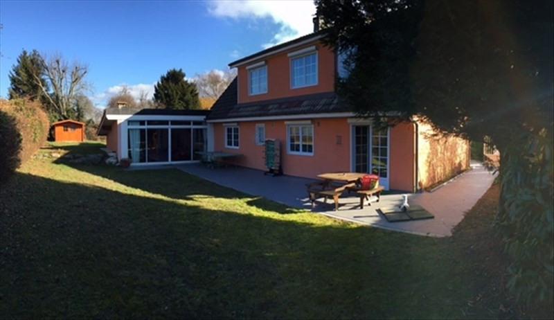Sale house / villa Ornex 850000€ - Picture 1