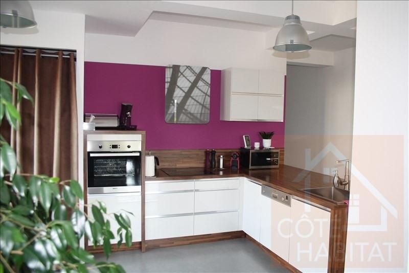 Sale apartment Valenciennes 225000€ - Picture 5