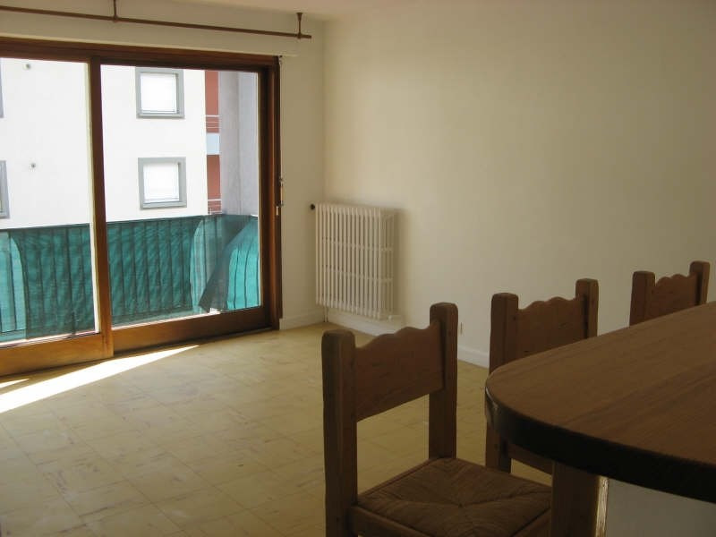Rental apartment Le fayet 617€ CC - Picture 2