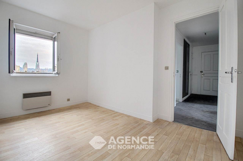 Investment property apartment Rouen 107 000€ - Picture 2