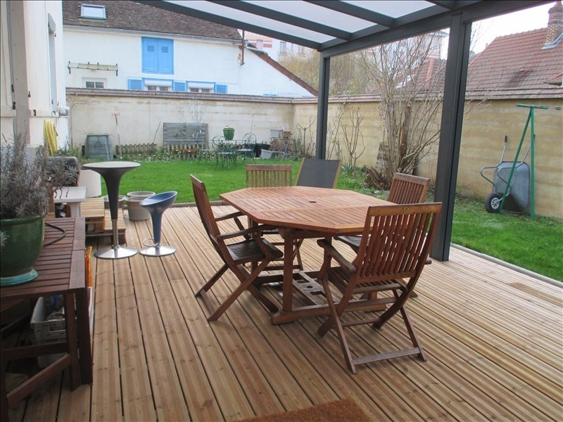 Sale house / villa Troyes 227500€ - Picture 2