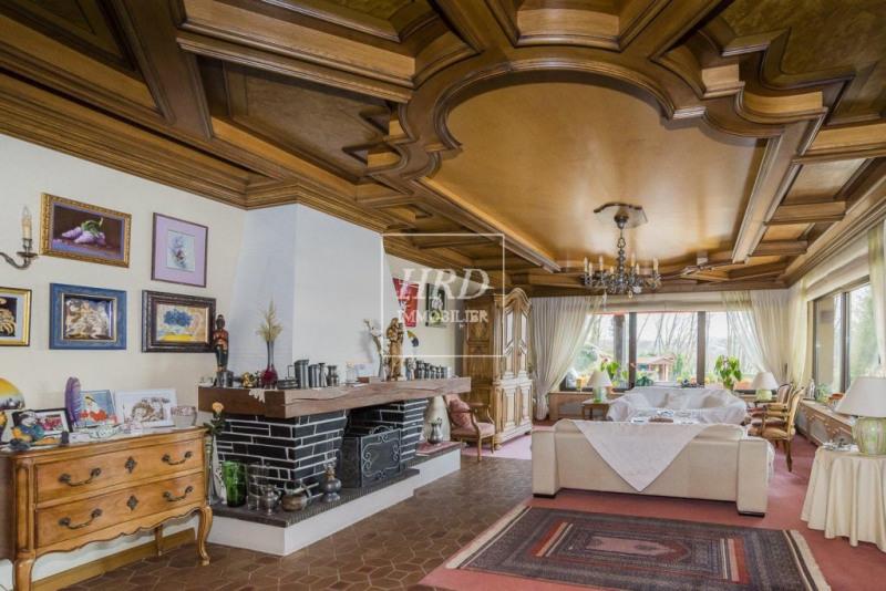 Immobile residenziali di prestigio casa Obernai 1630000€ - Fotografia 5