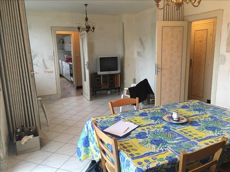 Location maison / villa Epuisay 500€ CC - Photo 3