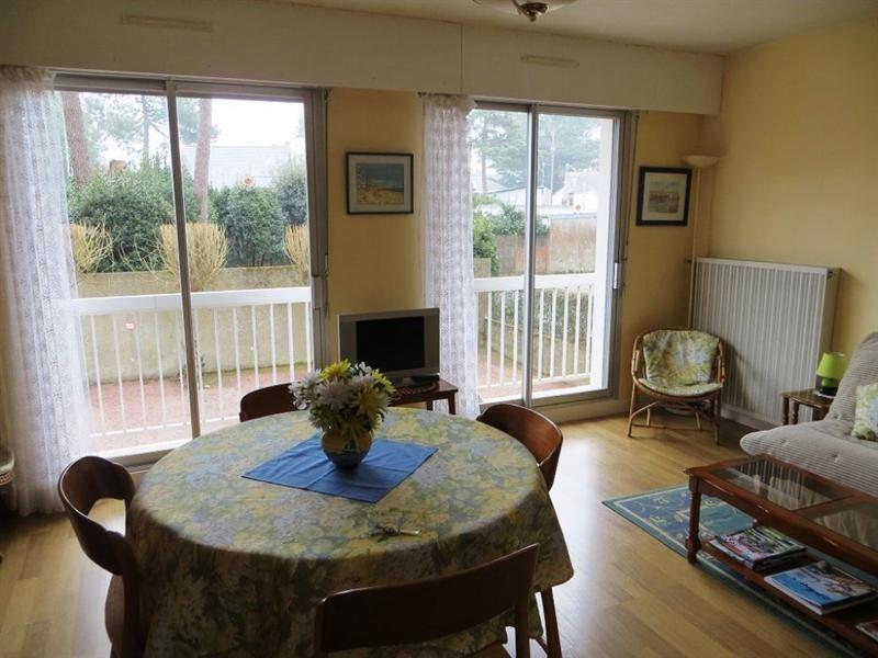 Sale apartment La baule 157000€ - Picture 1