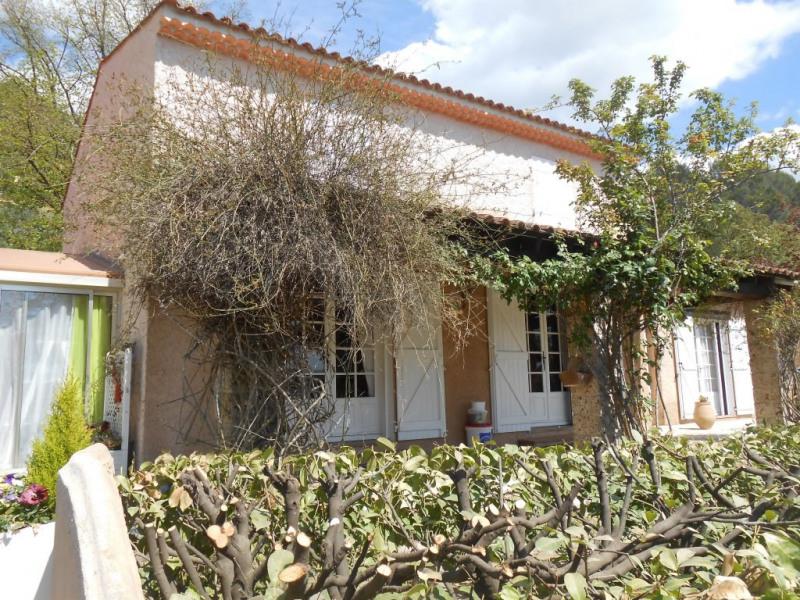 Sale house / villa Salernes 525000€ - Picture 1