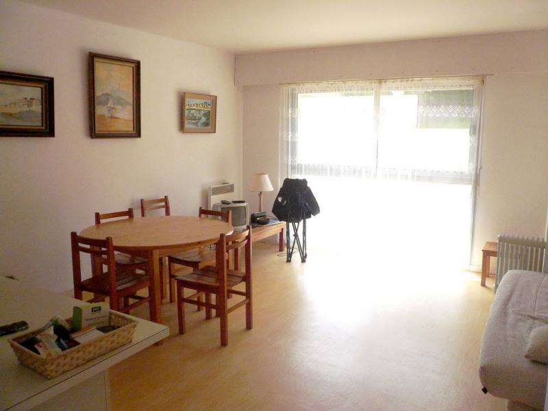 Sale apartment Stella 89 700€ - Picture 1