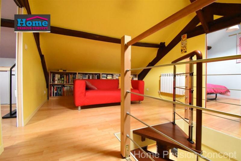 Sale apartment Asnieres sur seine 680000€ - Picture 5
