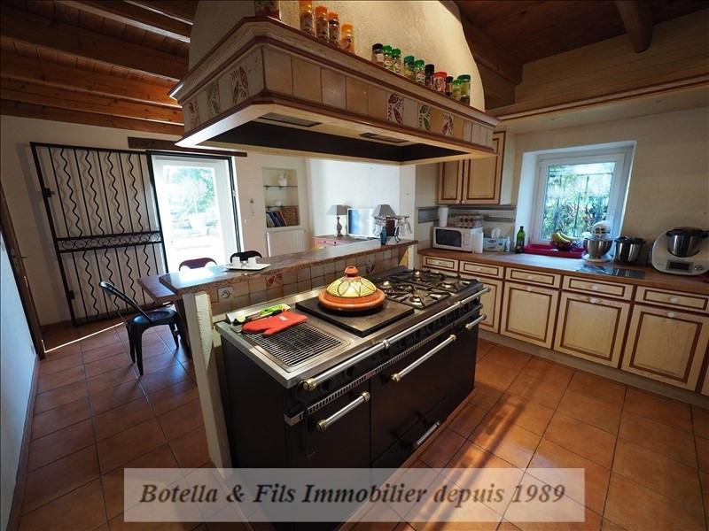 Deluxe sale house / villa Bagnols sur ceze 430000€ - Picture 6