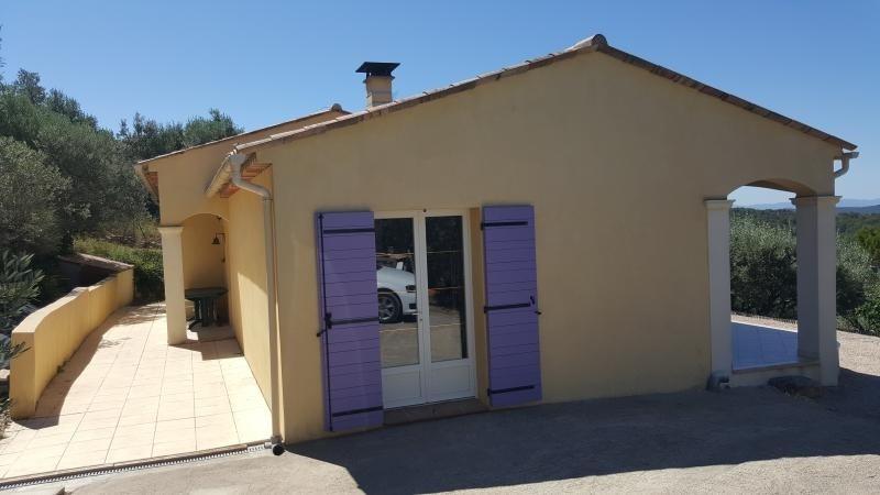 Vente maison / villa Callas 357000€ - Photo 6