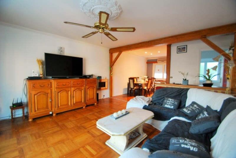 Sale house / villa Bezons 500000€ - Picture 3