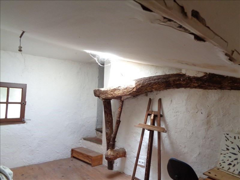Vendita casa Villes sur auzon 132000€ - Fotografia 7