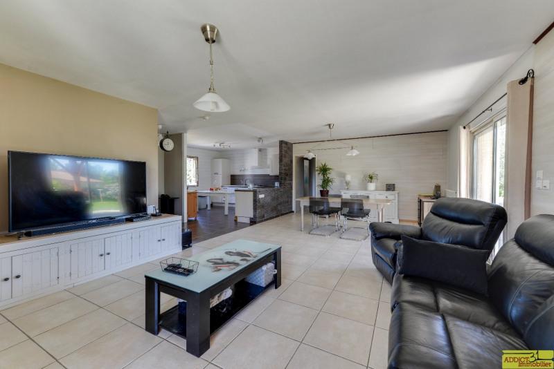 Vente maison / villa Secteur pechbonnieu 305000€ - Photo 9