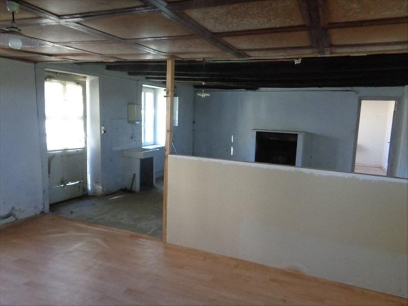 Vente maison / villa Questembert 46000€ - Photo 3