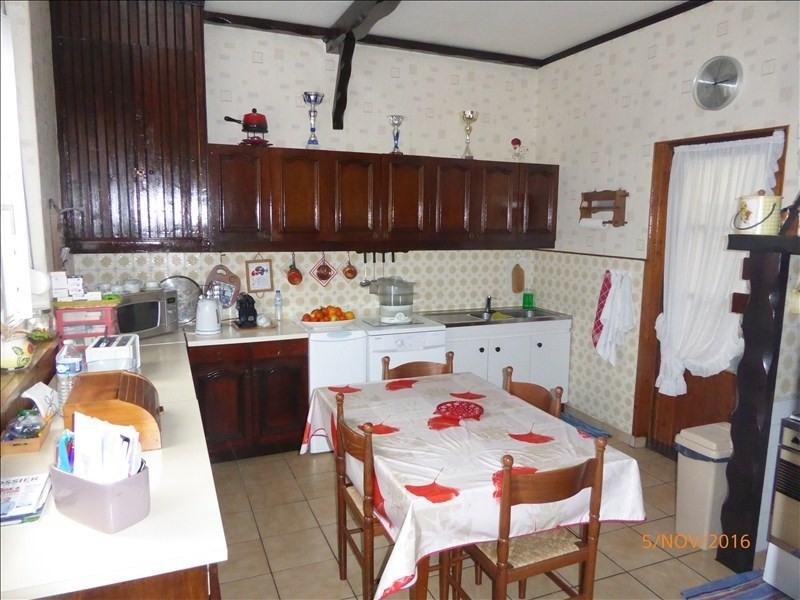 Vente maison / villa St quentin 99500€ - Photo 3