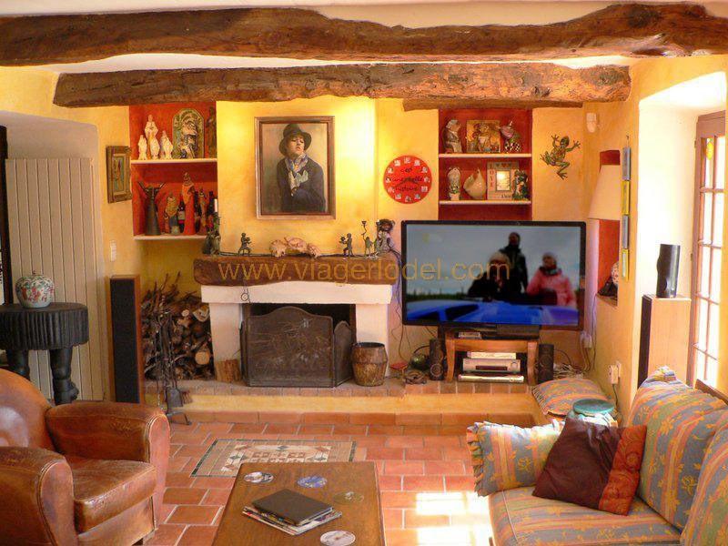 Revenda residencial de prestígio casa Fayence 1155000€ - Fotografia 13