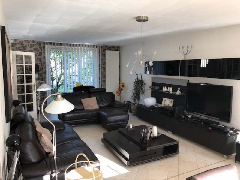 Sale house / villa Santeny 488000€ - Picture 3