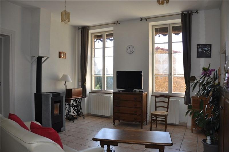 Vente maison / villa Liergues 465000€ - Photo 7