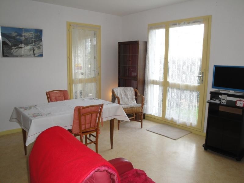 Vente appartement Niort 99000€ - Photo 2