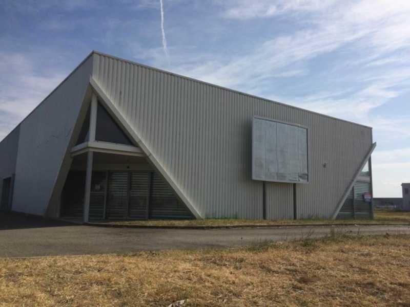 Location Local d'activités / Entrepôt Plaisance-du-Touch 0