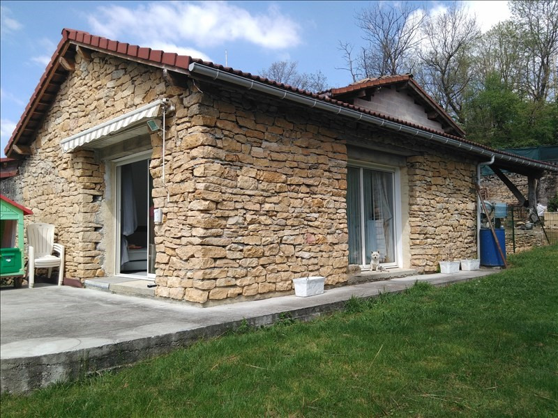 Vente maison / villa L'isle d'abeau 339000€ - Photo 1